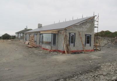 Maryfield Nursing Home Development